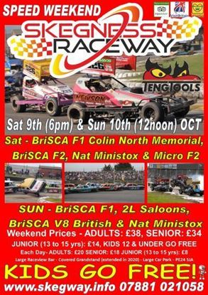 Picture of 2021 Oct F1 Speed Weekend